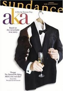 AKA - Poster / Capa / Cartaz - Oficial 2