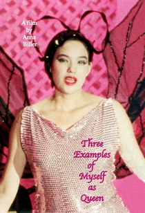 Three Examples of Myself as Queen - Poster / Capa / Cartaz - Oficial 1