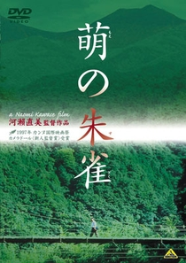 Suzaku - Poster / Capa / Cartaz - Oficial 1