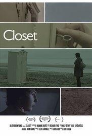 Closet - Poster / Capa / Cartaz - Oficial 1