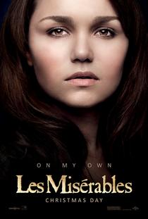 Os Miseráveis - Poster / Capa / Cartaz - Oficial 19