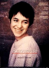 Amoureuse - Poster / Capa / Cartaz - Oficial 2