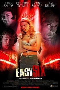 Easy Six - Jogos de Azar - Poster / Capa / Cartaz - Oficial 3