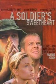 A Namorada do Soldado - Poster / Capa / Cartaz - Oficial 1