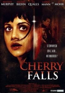 Medo em Cherry Falls - Poster / Capa / Cartaz - Oficial 5