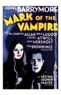 A Marca do Vampiro (Mark of the Vampire)