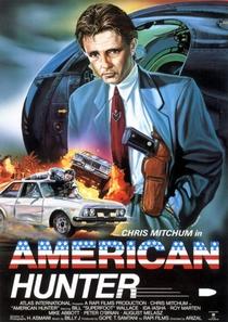 American Hunter - Poster / Capa / Cartaz - Oficial 1