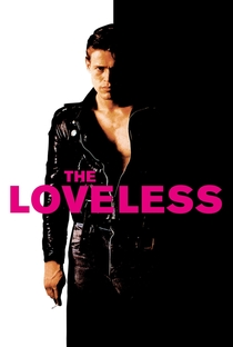 The Loveless - Poster / Capa / Cartaz - Oficial 3