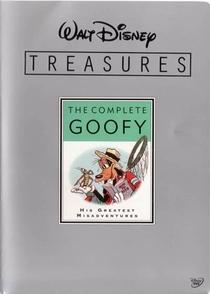 Disney Treasures - The Complete Goofy - Poster / Capa / Cartaz - Oficial 1