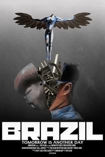 Brazil, o Filme - Poster / Capa / Cartaz - Oficial 5
