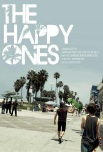 The Happy Ones  - Poster / Capa / Cartaz - Oficial 1