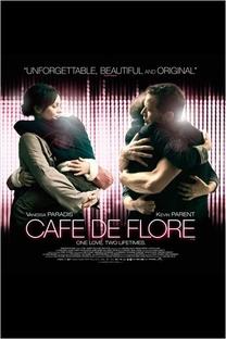 Café de Flore - Poster / Capa / Cartaz - Oficial 2