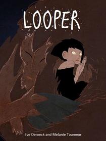 Looper: Uma Noite na Floresta - Poster / Capa / Cartaz - Oficial 1