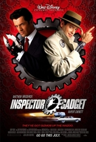 Inspetor Bugiganga - Poster / Capa / Cartaz - Oficial 2