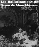 As Alucinações do Barão de Münchausen