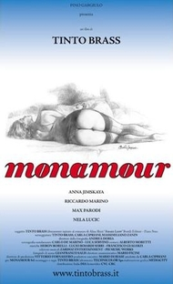 Monamour - Poster / Capa / Cartaz - Oficial 1
