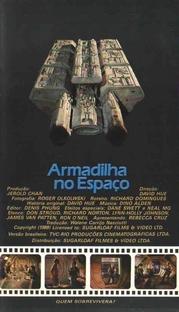 Armadilha no Espaço - Poster / Capa / Cartaz - Oficial 1