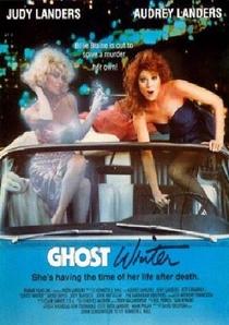 Ghost Writer - Com a Morte Não Se Brinca - Poster / Capa / Cartaz - Oficial 1