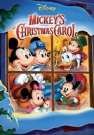 O Conto de Natal do Mickey
