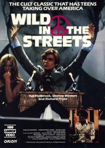 Violência nas Ruas - Poster / Capa / Cartaz - Oficial 1