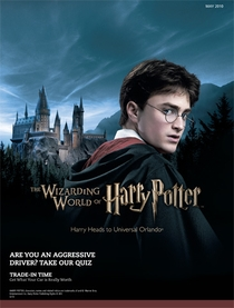 Short: Harry Potter e a Jornada Proibida  - Poster / Capa / Cartaz - Oficial 1