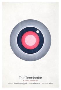 O Exterminador do Futuro - Poster / Capa / Cartaz - Oficial 6