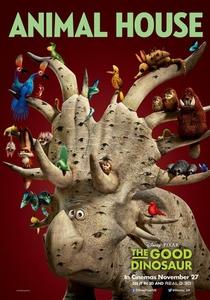 O Bom Dinossauro - Poster / Capa / Cartaz - Oficial 13