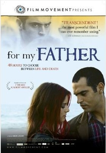 For My Father - Poster / Capa / Cartaz - Oficial 1