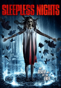 Sleepless Nights - Poster / Capa / Cartaz - Oficial 2