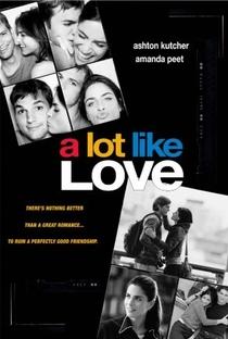 De Repente é Amor - Poster / Capa / Cartaz - Oficial 1