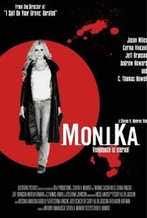 MoniKa - Poster / Capa / Cartaz - Oficial 1