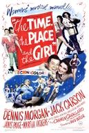 Um Sonho e uma Canção (The Time, The Place and The Girl)