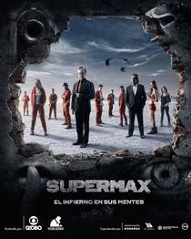 Supermax - Poster / Capa / Cartaz - Oficial 1