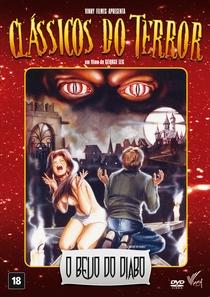 O Beijo do Diabo - Poster / Capa / Cartaz - Oficial 2