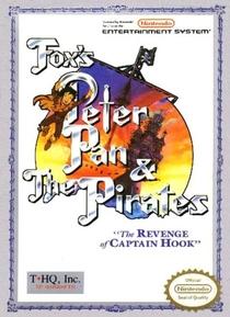 Peter Pan & os Piratas - Poster / Capa / Cartaz - Oficial 4