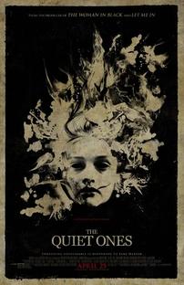 A Marca do Medo - Poster / Capa / Cartaz - Oficial 1