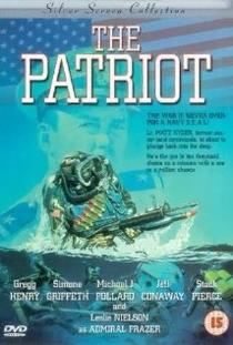 O Patriota - Operação Comando - Poster / Capa / Cartaz - Oficial 1