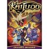 Kaijudô – A Origem dos Mestres do Duelo (1ª Temporada)