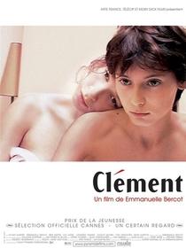 Clément - Poster / Capa / Cartaz - Oficial 1
