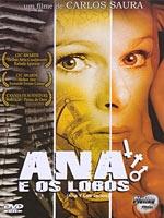 Ana e os Lobos - Poster / Capa / Cartaz - Oficial 6
