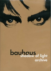 Bauhaus: Shadow of Light/Archive - Poster / Capa / Cartaz - Oficial 1
