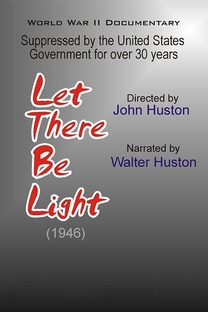 Let There Be Light - Poster / Capa / Cartaz - Oficial 3