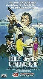 Code Name: Diamond Head - Poster / Capa / Cartaz - Oficial 2
