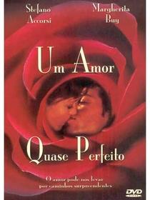 Um Amor Quase Perfeito - Poster / Capa / Cartaz - Oficial 4