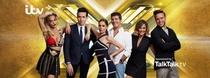 The X Factor UK (12ª Temporada) - Poster / Capa / Cartaz - Oficial 2