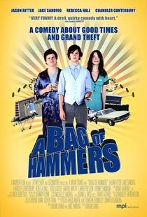 A Bag of Hammers - Poster / Capa / Cartaz - Oficial 3