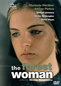 Forest Maiden - Poster / Capa / Cartaz - Oficial 1