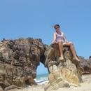 Patrícia de Abreu Gomes