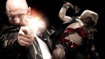 Assassin's Creed vs The Walking Dead vs Far Cry vs Max Payne - Poster / Capa / Cartaz - Oficial 1