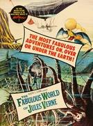 O Fantástico Mundo de Júlio Verne (Vynález zkázy)